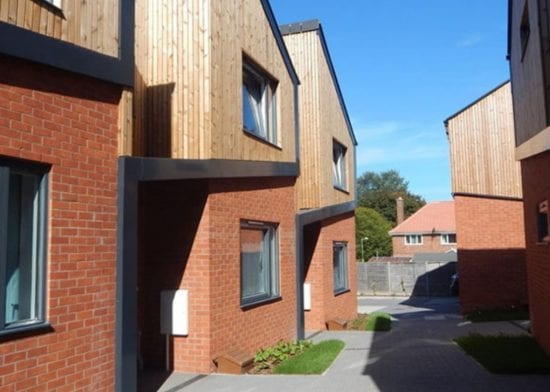 Affordable Homes – Cambridgeshire and Peterborough
