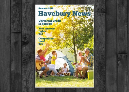 Havebury News Summer 2018