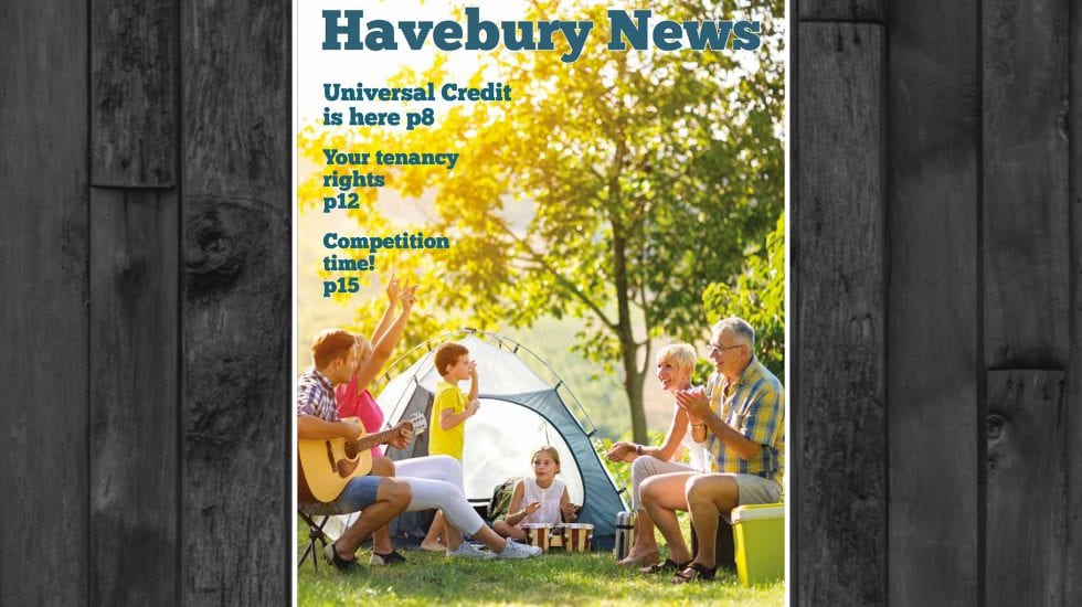 Havbury News Summer 2018