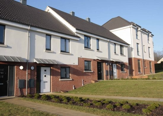 Havebury's £8 million investment in tenants homes funds refurbishments and improvements
