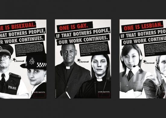 Havebury pledges support to Stonewall #nobystanders campaign