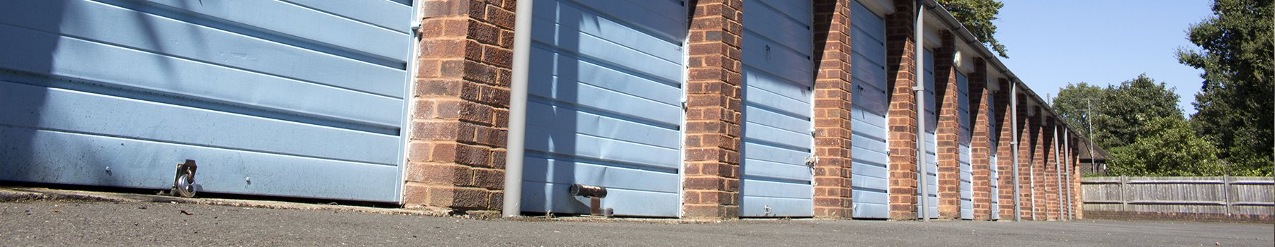 Garages to rent in East Anglia