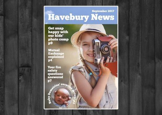 Havebury News Summer 2017