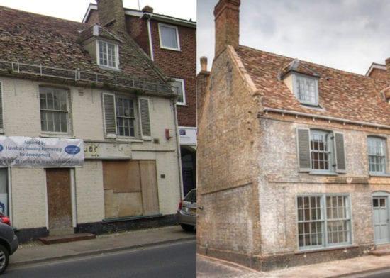 Havebury's redevelopment plans for Thetford