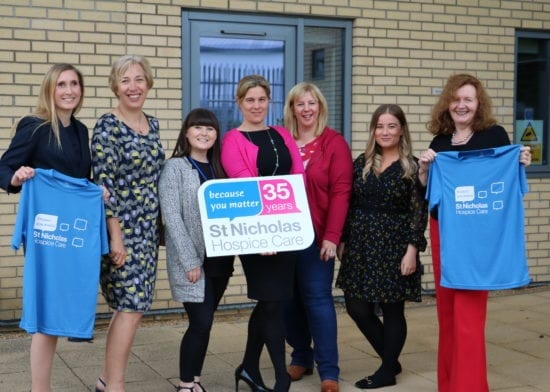 Havebury Housing sponsor Women on Wheels event 2019