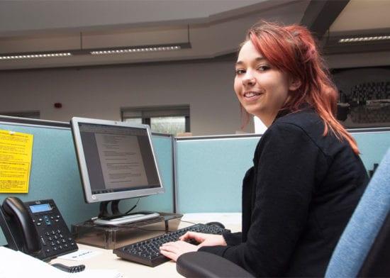 Successful Traineeship at Havebury