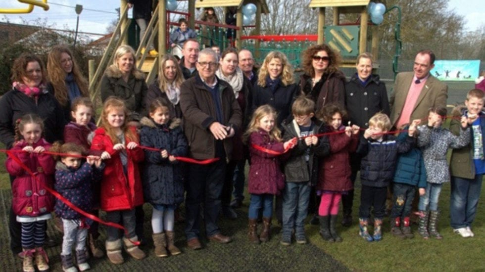 The Barrow Community Play Project
