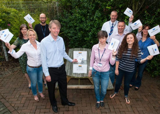 Havebury adopt a new diversity initiative called 'The Straight Allies' programme