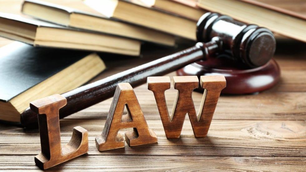 civil injunction