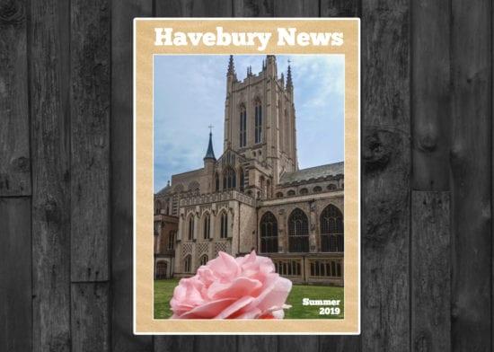 Havebury News: Summer 2019