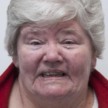 Sandra Payne, Bury St Edmunds