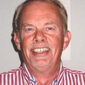 Clive Gardner