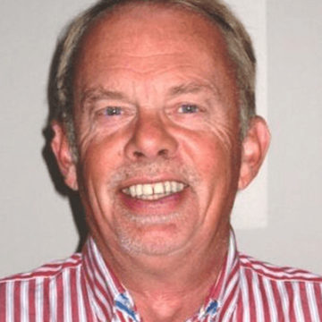 Clive Gardner (Chair)