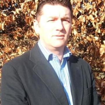 Clive Springett
