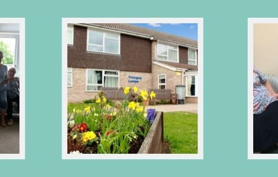 Review of our sheltered schemes