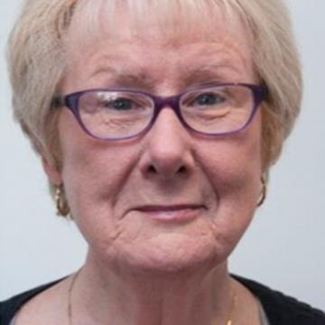 Sandy Norris - Tenants' Forum Representative (Non Voting Member)