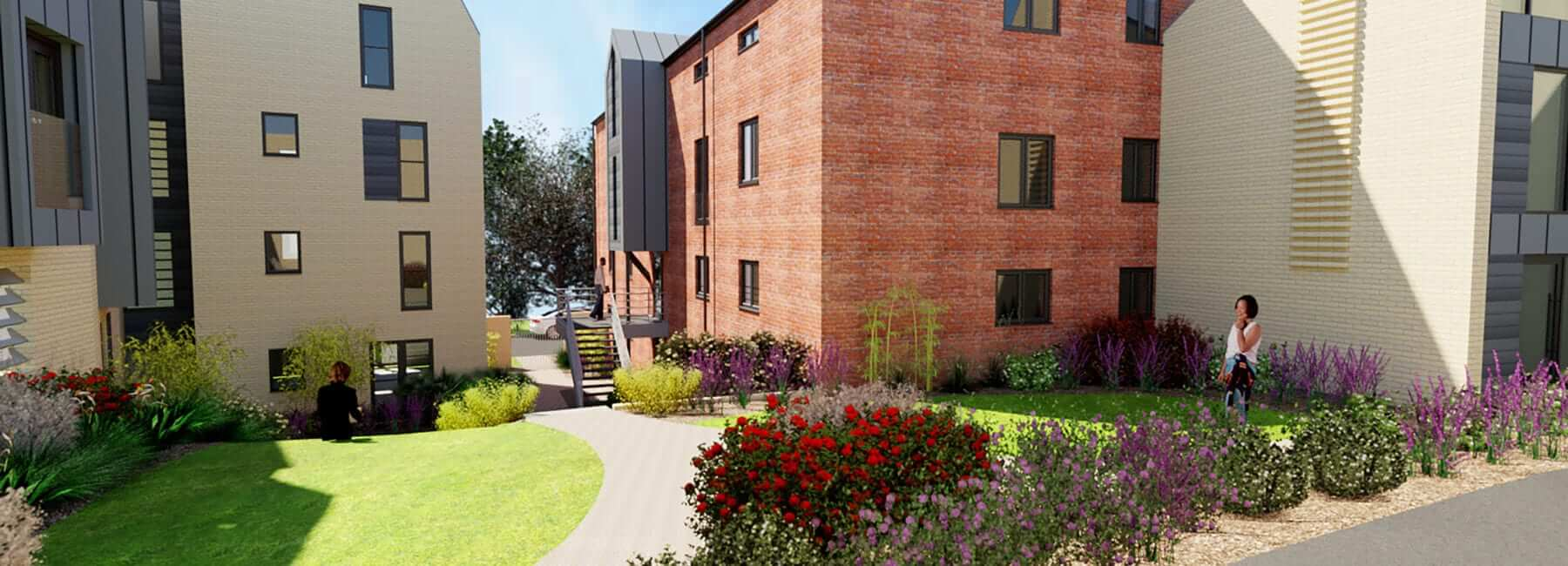 360 new affordable homes