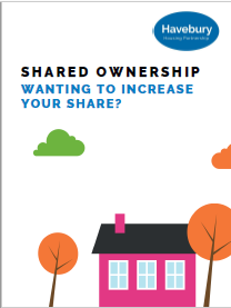increasing your share