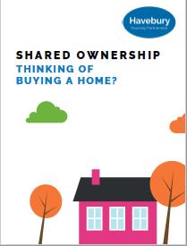 shared ownership - thinking of buying