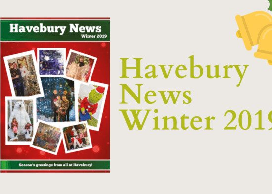 Havebury News Winter 2019 – December