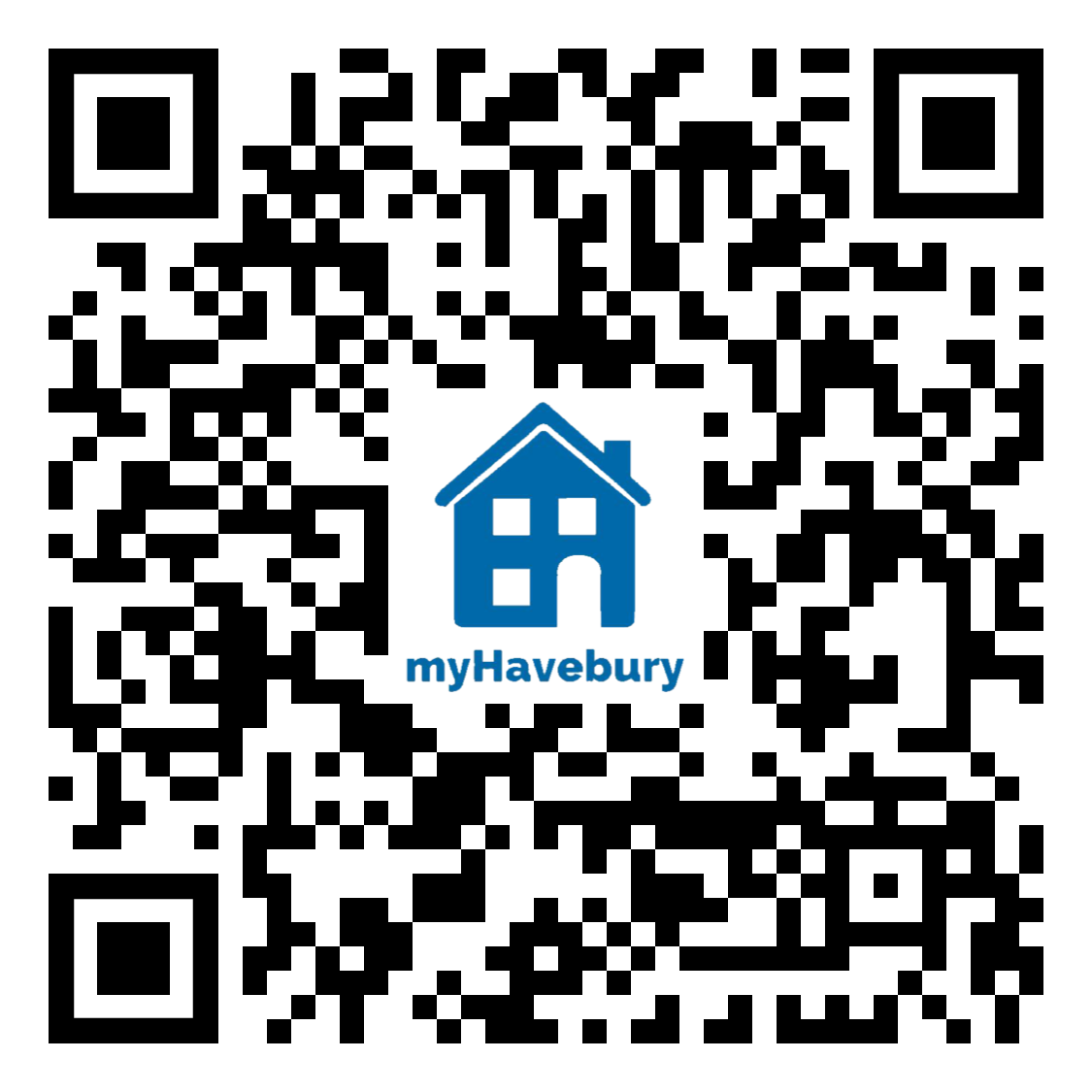 myHavebury - Apple app