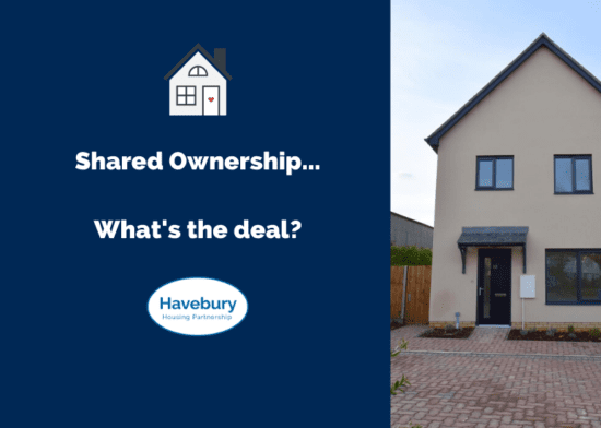 Shared Ownership – The in's and out's