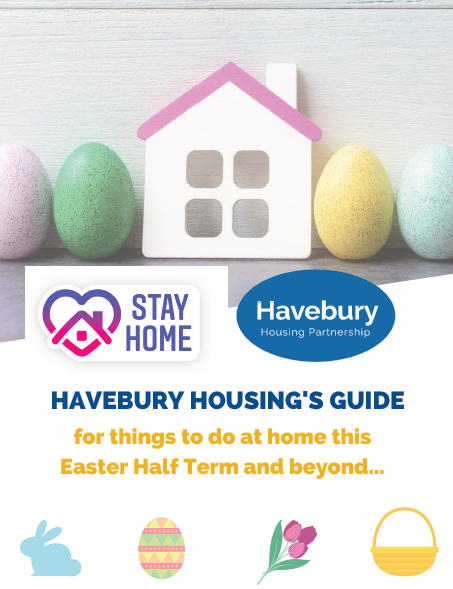Easter Half term guide