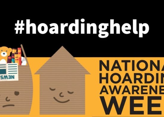 Hoarding Awareness Week