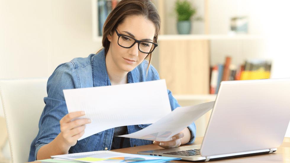 Self employed - Guidance