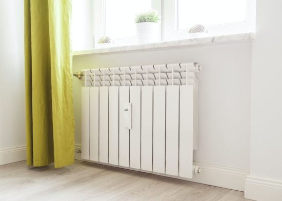 11 Top Tips for heating your home this Winter
