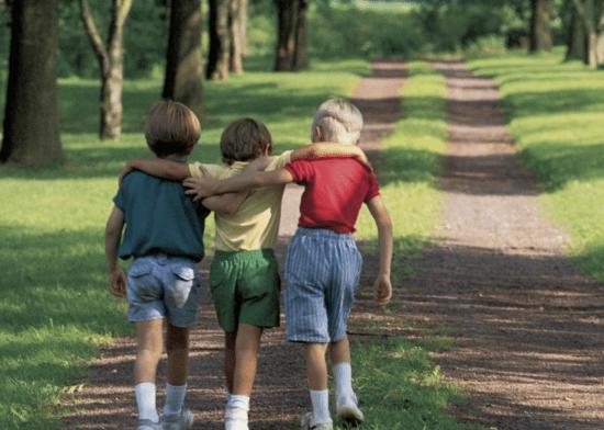 Walking Fun – Summer Holiday Adventures