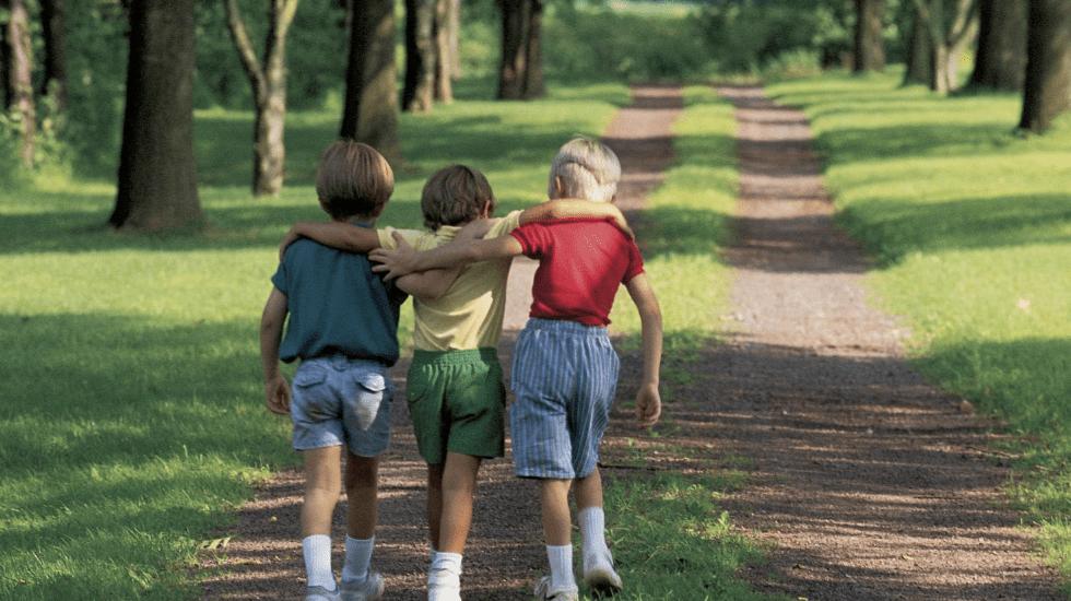 Walking Fun - Summer Holiday Adventures