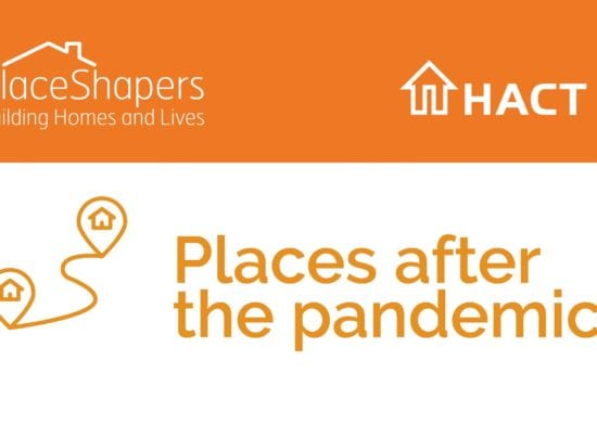 a Placeshapers report: Places after the pandemic