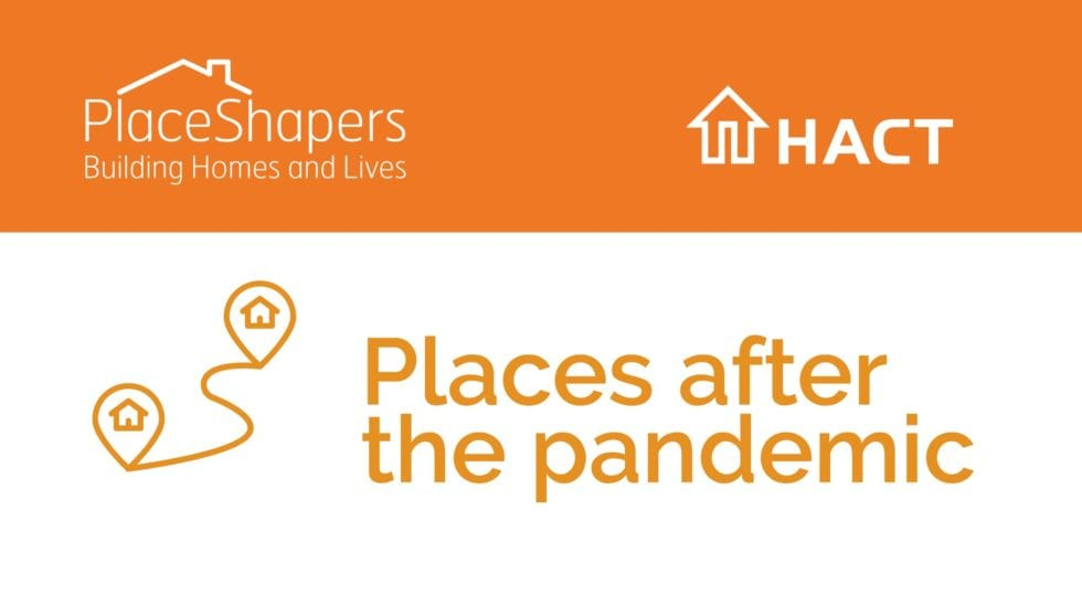 Placeshapers places after the pandemic