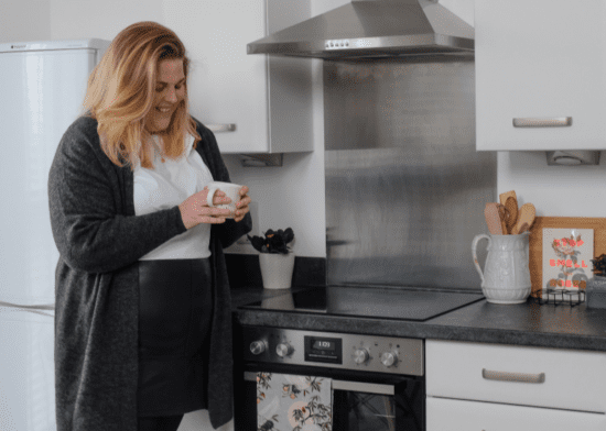Havebury's Shared Ownership scheme helps Carla's property dreams come true