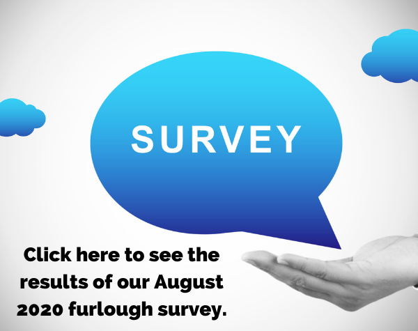 furlough survey results