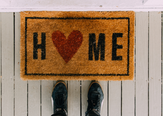 A lifetime tenancy – a home for life!