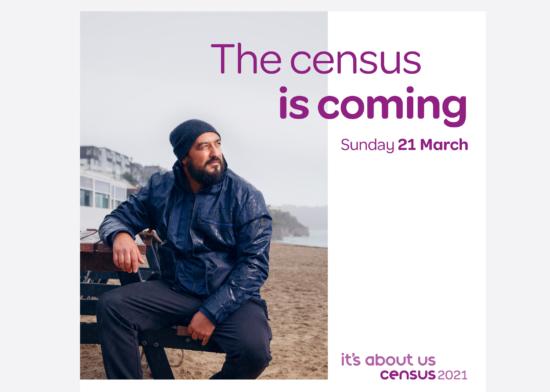 The Census 2021