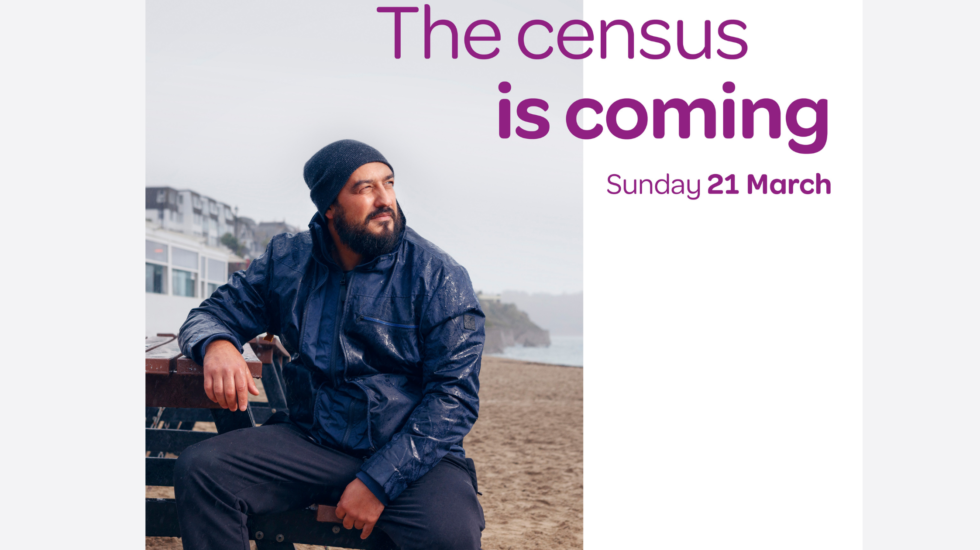 The Census 2021 - blog image