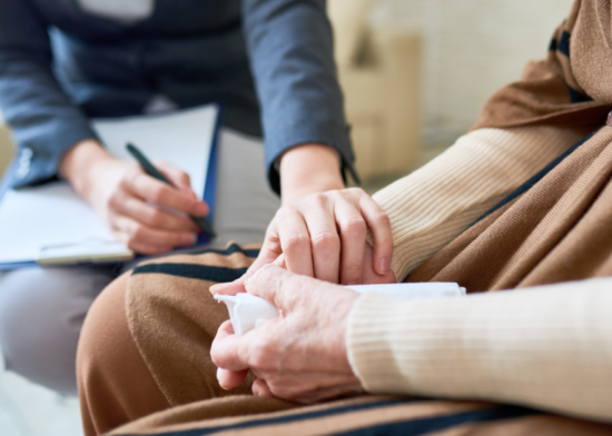 Tenants' Hardship Fund – Havebury's Helping Hand