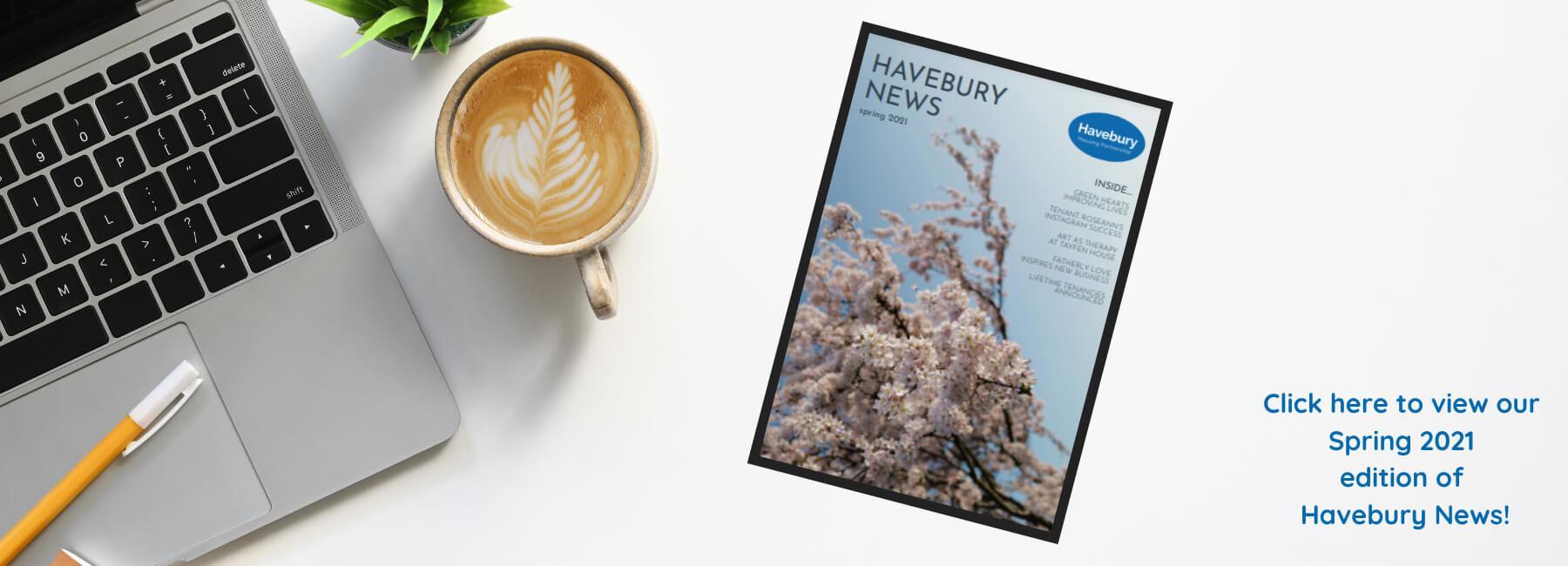 Havebury News