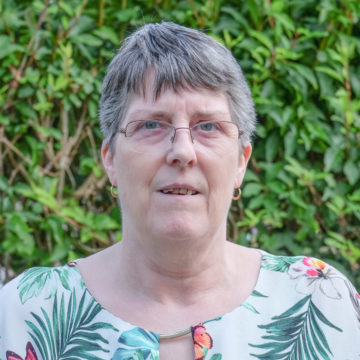 Patricia Donovan, Haverhill