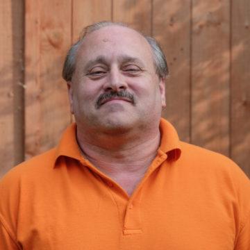 Keith Harris, Bury st Edmunds (vice chair)