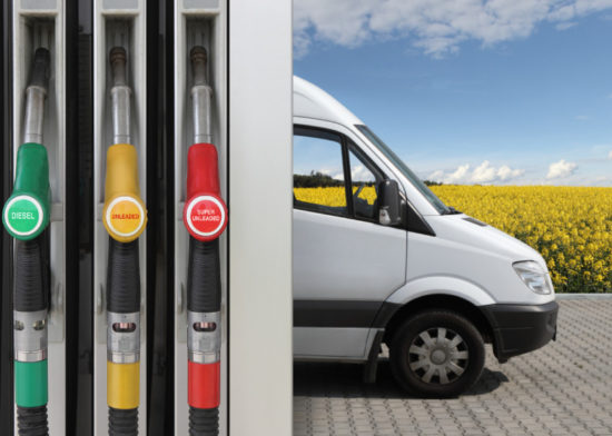 How fuel supply may affect our services