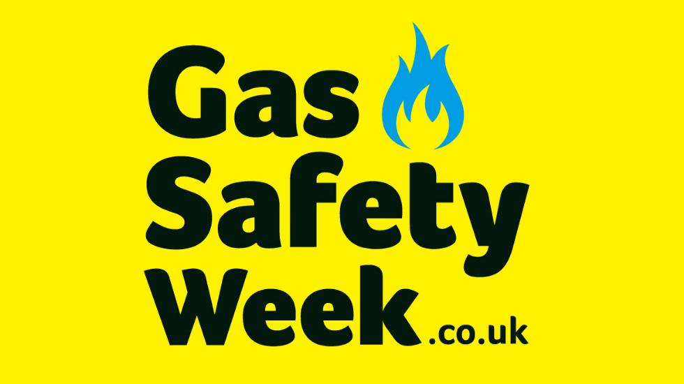 Gas Safety week blog post image