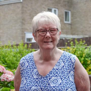Sandra Norris, Haverhill (Chair)