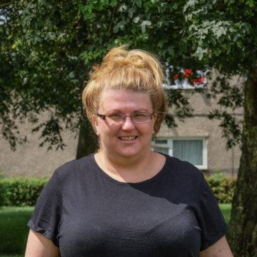 Vicky Arnold, Haverhill